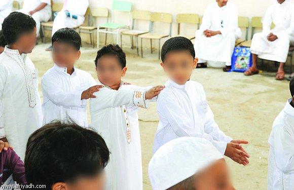 التعليم أساس التنشئة الاجتماعية للأجانب المولودين في المملكة