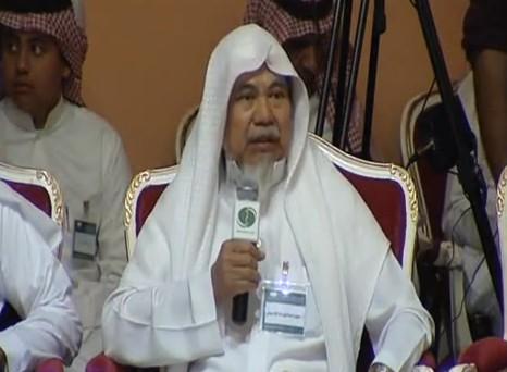 الدكتور سعيد اسماعيل صيني